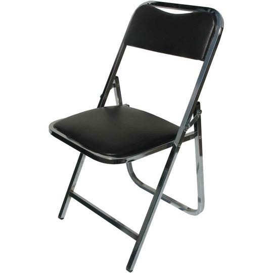 Compra silla plegable edar fp 700 k2 de acero en color for Compra de sillas plegables