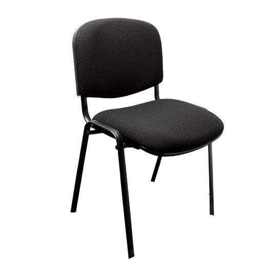 Compra Silla Tipo Visita Edar V100 Color Negro En M Xico