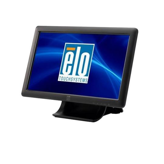 MONITOR 1509L, 15-INCH WIDE LED, INTELL