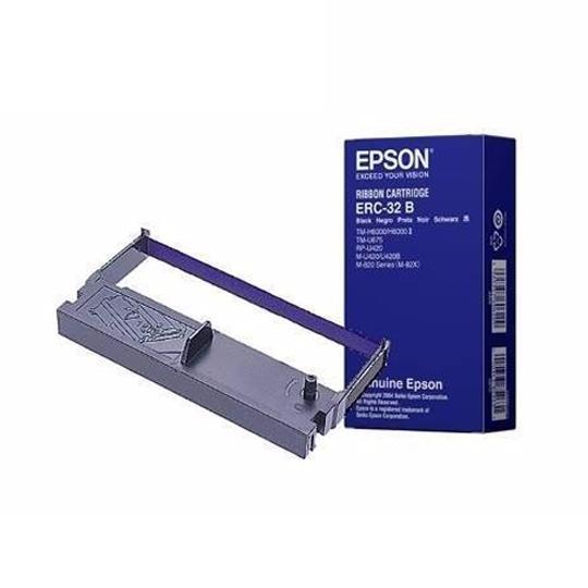 ERC-32B cinta para miniprinter