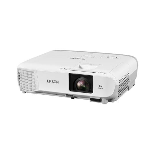 PROYECTOR EPSON POWERLITE S39 3300 LUMENES SVGA X 2 D-SUB15/ HDMI