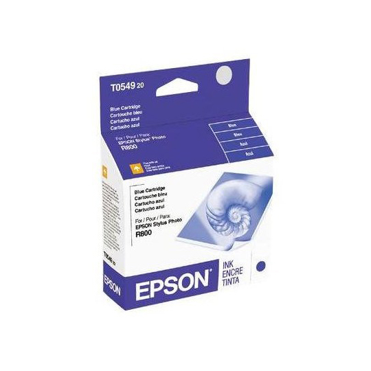 TINTA EPSON T054920 T054920 COLOR CYAN