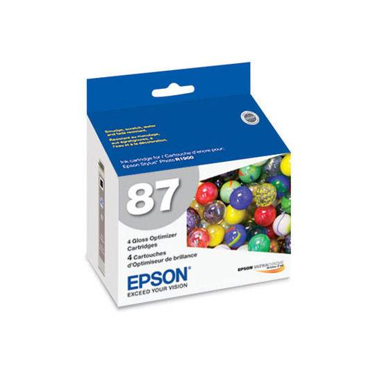 TINTA EPSON T087020 87 COLOR OPTIMIZADOR BRILLO