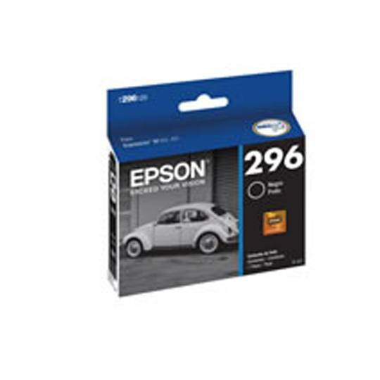 TINTA EPSON 296 COLOR NEGRO T269120