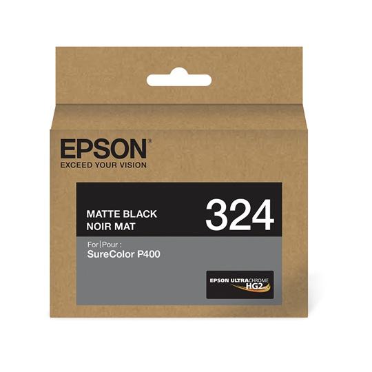 TINTA EPSON 324 COLOR NEGRO T324820