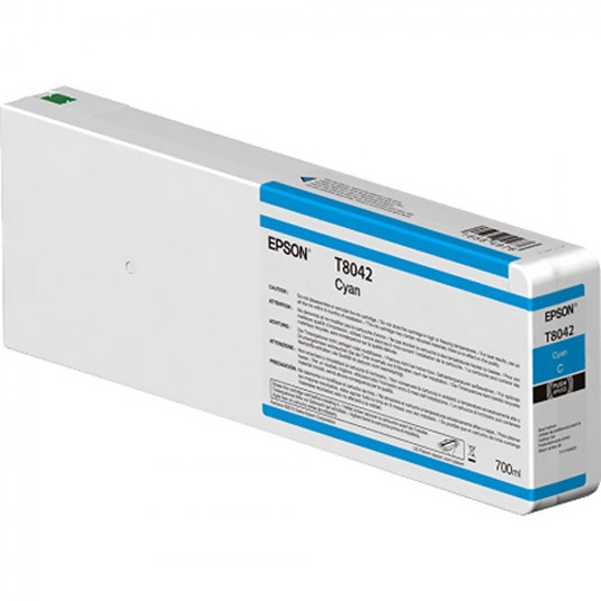 TINTA EPSON T804200 T804200 COLOR CYAN