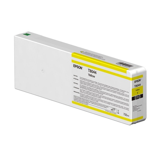 TINTA EPSON T804400 T804400 COLOR AMARILLO