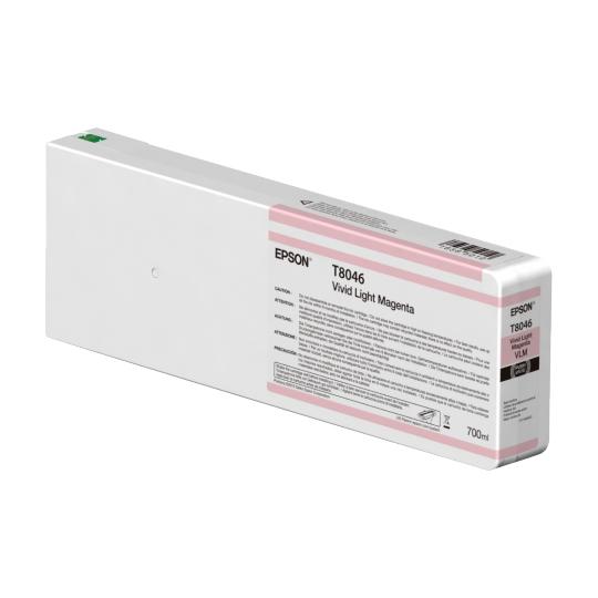 TINTA EPSON T804600 T804600 COLOR MAGENTA