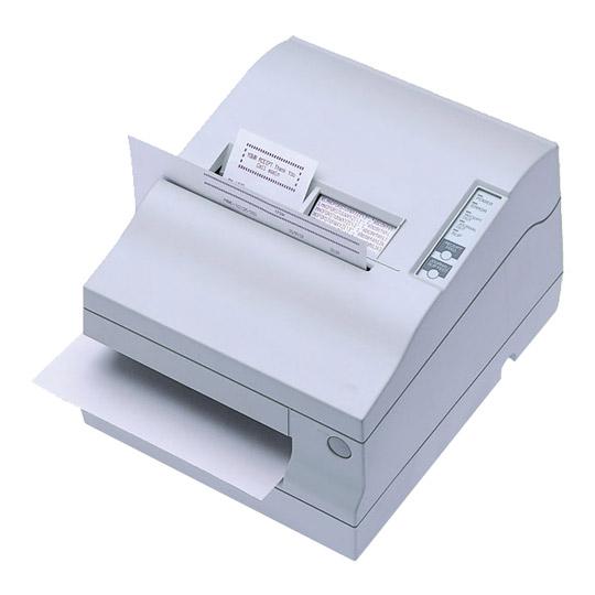 IMPRESORA PARA PUNTO DE VENTA DE TIPO MATRIZ EPSON TM-U950-083 CON INTERFAZ USB-SERIAL