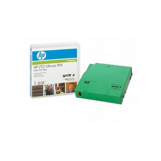 CARTUCHO DE DATOS HP C7974A CAPACIDAD 1.6 TB