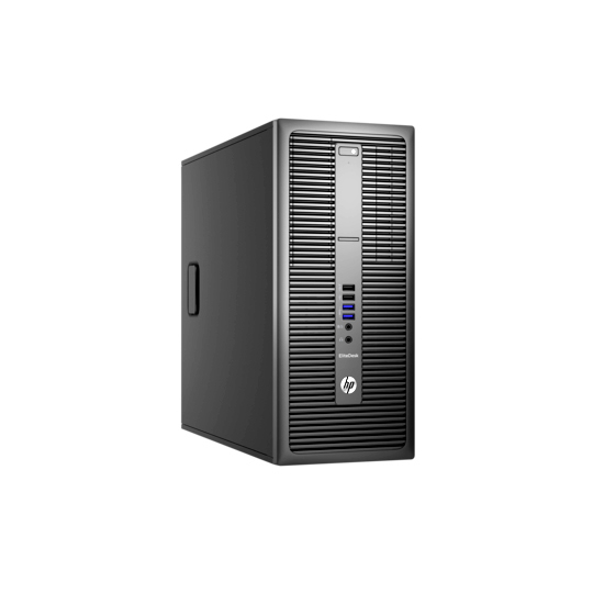DESKTOP HP ELITEDESK 800 G2 INTEL CORE I7 RAM DE 8 GB DD 500 GB FORMA TORRE