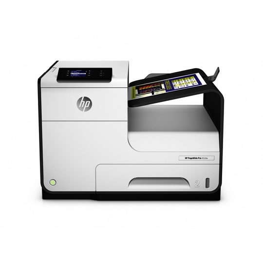 IMPRESORA HP PAGEWIDE PRO 452DW INYECCION DE TINTA COLOR