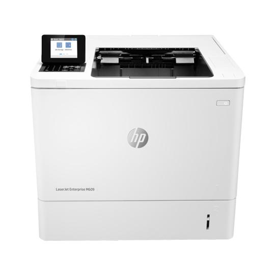 Compra Impresora Hp Laserjet Enterprise M609dn Laser