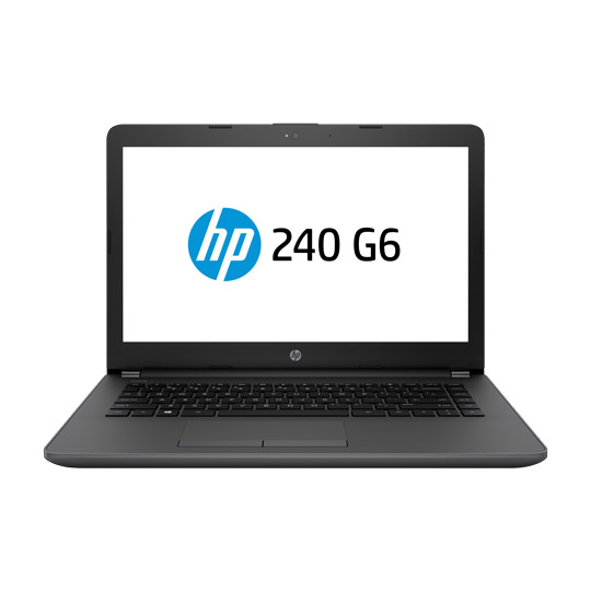 LAPTOP HP 240 G6 INTEL CELERON RAM DE 4 GB DD 500 GB