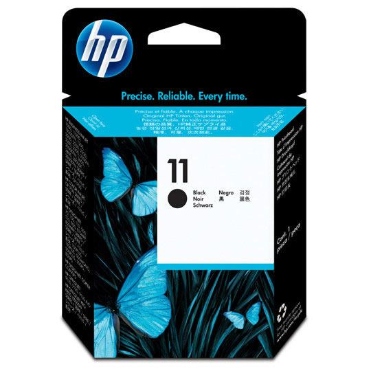 TINTA HP C4810A 11 COLOR NEGRO