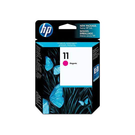 TINTA HP C4837A 11 COLOR MAGENTA