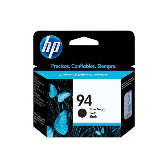 TINTA HP C8765WL 94 COLOR NEGRO