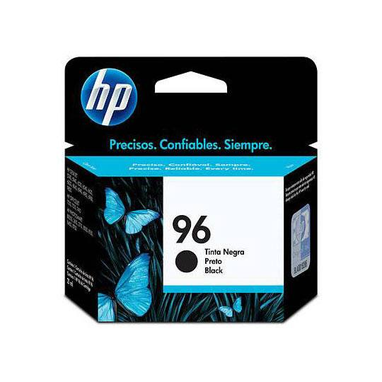 TINTA HP C8767W 96 COLOR NEGRO
