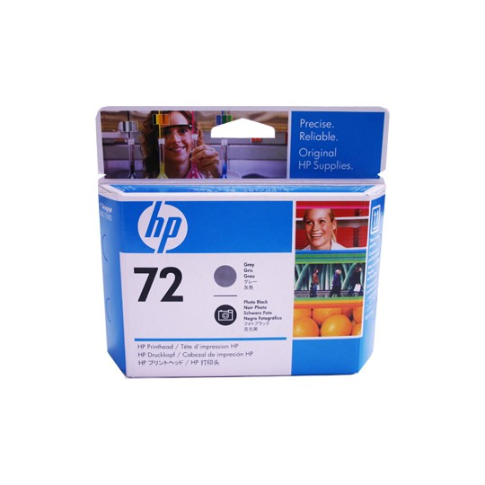 CARTUCHO DE TINTA HP 72 BICOLOR ORIGINAL C9380A