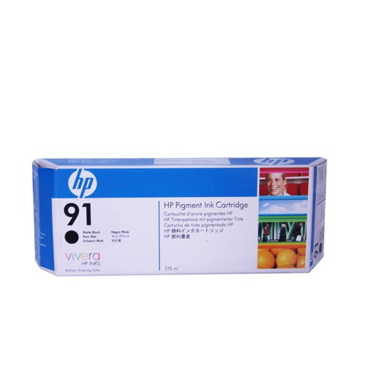 TINTA HP C9464A 91 COLOR NEGRO