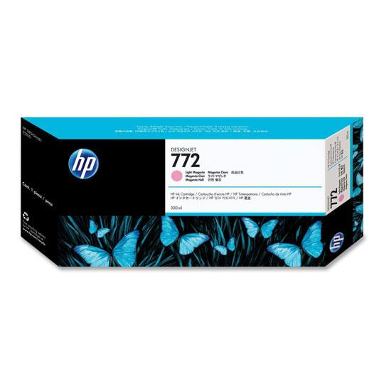 TINTA HP CN631A 772 COLOR MAGENTA