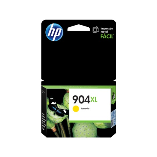TINTA HP 904 XL T6M12AL COLOR AMARILLO