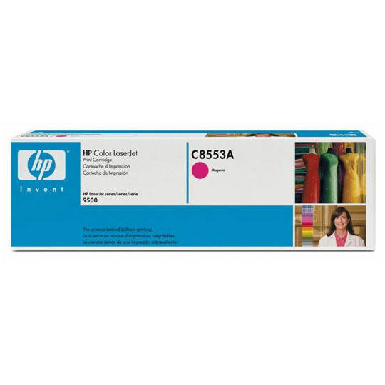 TONER HP 822A C8553A COLOR MAGENTA