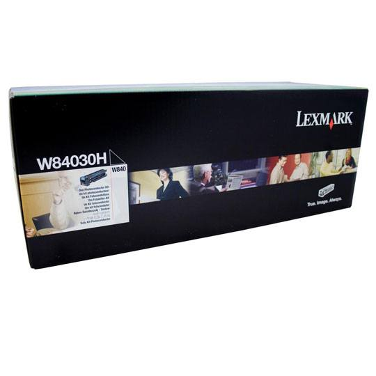 KIT FOTOCONDUCTOR LEXMARK W84030H COLOR NEGRO