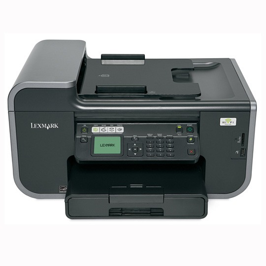 MULTIFUNCIONAL LEXMARK 90T7077 INYECCION DE TINTA COLOR