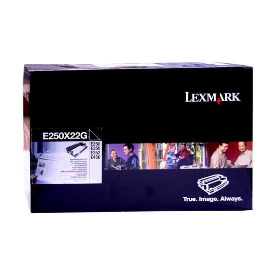 TAMBOR LEXMARK E250X22