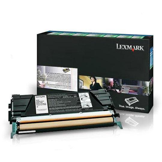 TONER LEXMARK E360H11L E360H11L COLOR NEGRO