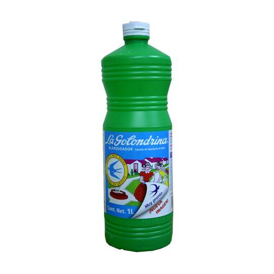 CLORO GOLONDRINA 1L 1 PZA
