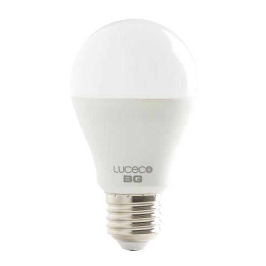 FOCO LUCECO TIPO LED DE PLASTICO 5 WATTS
