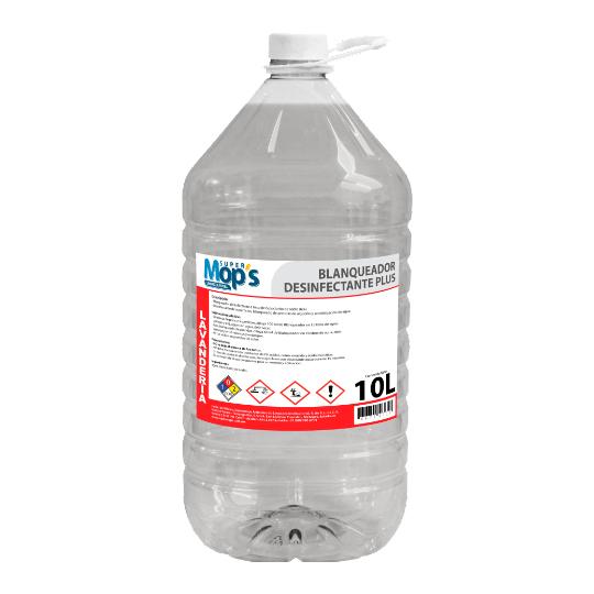 Compra cloro mop s 10 l 1 pza en m xico en for Precio litro cloro liquido