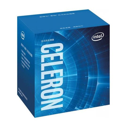 MICROPROCESADOR INTEL CELERON G3900 1151 2.8 GHZ