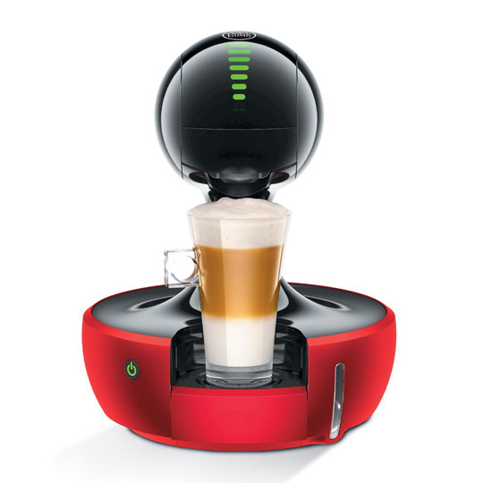 CAFETERA AUTOMÁTICA DOLCE GUSTO