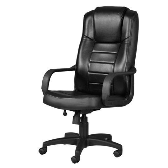 Compra silla ejecutiva ofik 4087 color negro en m xico en for Sillas de oficina milanuncios