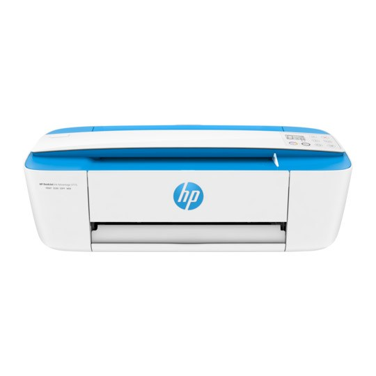 MULTIFUNCIONAL INYECCION DE TINTA HP DESKJET INK ADVANTAGE 3775 COLOR