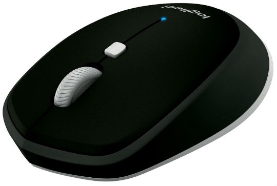 MOUSE INALAMBRICO LOGITECH M535 CONEXION BLUETOOTH COLOR NEGRO