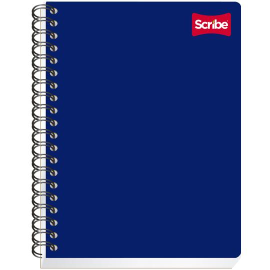 Compra cuaderno profesional cuadro grande scribe 2903 de for Pasta para quitar gotele precio