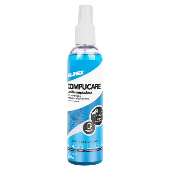 LIMPIADOR EN SPRAY SILIMEX 7.50E 011 50ML