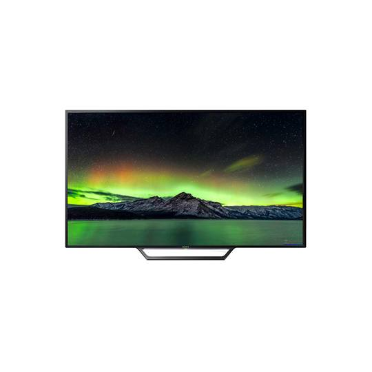 PANTALLA SONY KDL-40W650D LED SMART TV FULL HD DE 40 PULGADAS