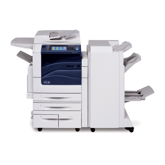 MULTIFUNCIONAL XEROX WORKCENTRE 7835T LASER COLOR