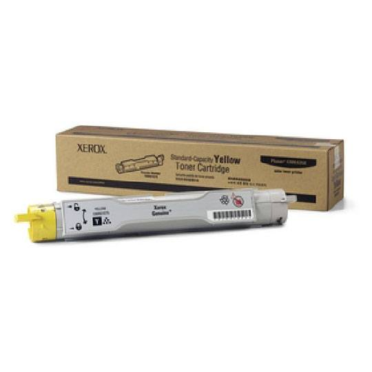 TONER XEROX 006R01382 006R01382 COLOR AMARILLO