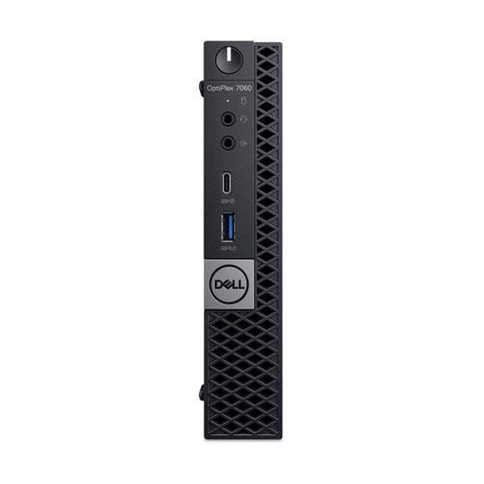 DESKTOP DELL OPTIPLEX 7060 INTEL CORE I5 RAM DE 8 GB DD 1 TB SFF