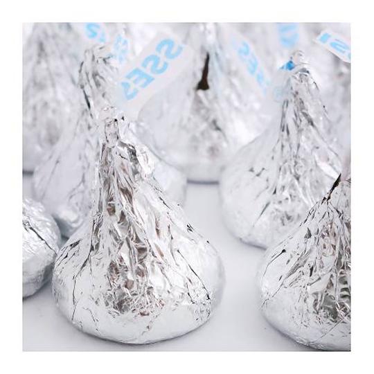 BOLSA CHOCOLATE KISSES 850GR