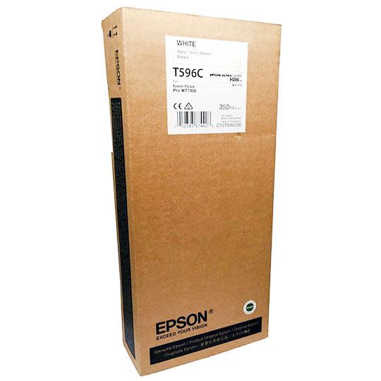 TINTA EPSON T596C00 BLANCO T596C00