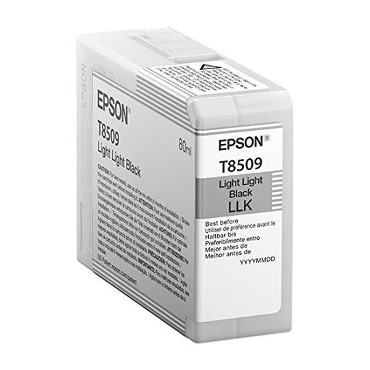 TINTA EPSON SC-P800 COLOR NEGRO T850900