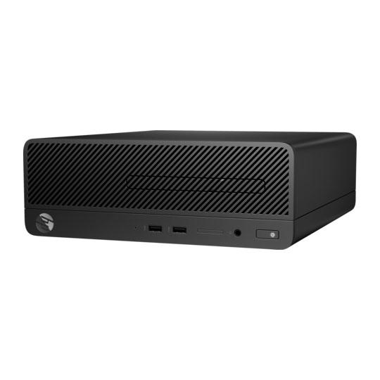 DESKTOP HP 400 G4 INTEL CORE I5 WINDOWS 10 PRO 4 GB 1 TB SFF