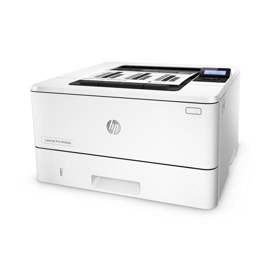 IMPRESORA HP LASERJET PRO M402DN TECNOLOGIA DE IMPRESION LASER A BLANCO Y NEGRO